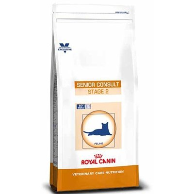 ROYAL CANIN CAT Senior Consult Stage 2 3,5kg