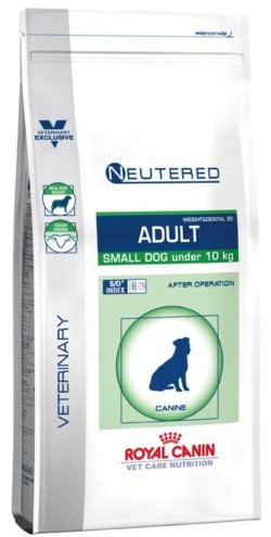ROYAL CANIN Adult Small Dog Neutered 800 g