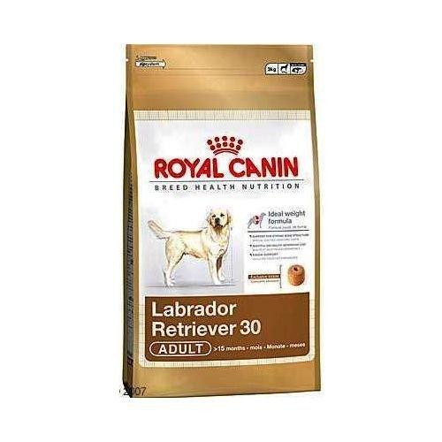 ROYAL CANIN Labrador Retriever 30 Adult 12 kg