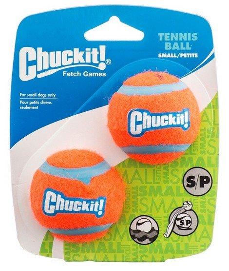 Chuckit! Tennis Ball Small dwupak