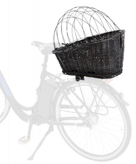 TRIXIE Kosz wiklinowy na rower TX-13117