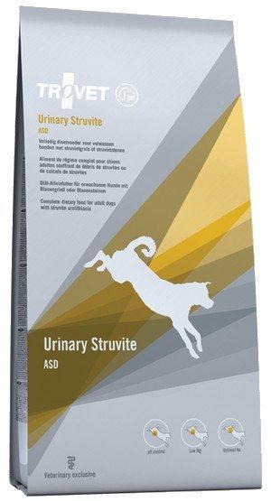 TROVET ASD Urinary dla psa 12,5kg