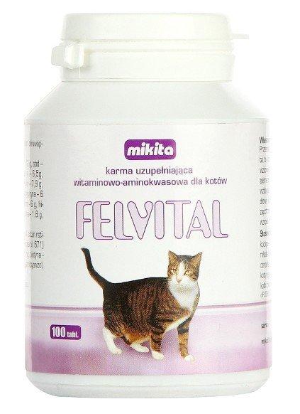Mikita Felvital 100 tabletek