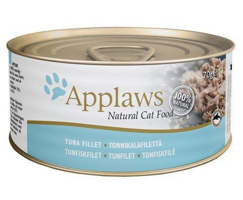 Applaws puszka dla kota Tuńczyk 70g