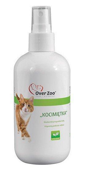 Over Zoo Kocimiętka 250ml