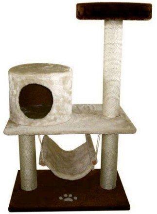 Yarro Drapak Comfort beżowo-brązowy [Y1135]