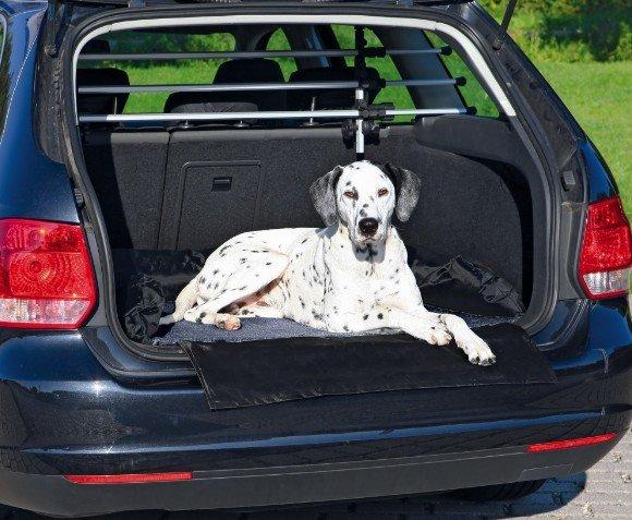 Trixie Mata do samochodu 95x75cm [1321]
