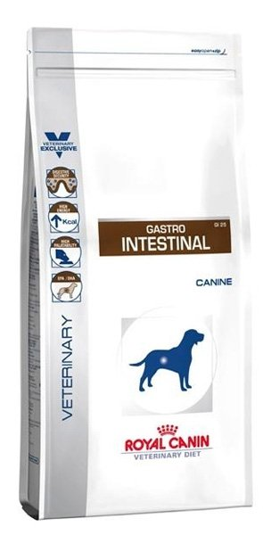 ROYAL CANIN Gastro Intestinal Canine 7,5kg
