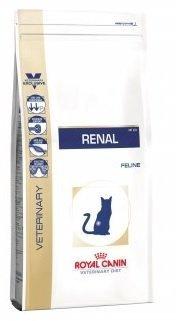 ROYAL CANIN CAT Renal 2kg