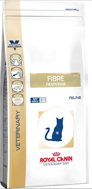 ROYAL CANIN CAT Fibre Response 400g