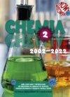 Chemia T.2 Matura 2002-2022 zb. zadań wraz z odp.