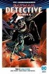 Batman Detective Comics T.3 Liga Cieni