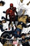 Uncanny X-Men T.6 Historie małe