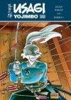 Usagi Yojimbo Saga. Księga 1