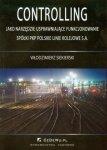 Controlling jako narzędzie usprawniające funkcjonowanie spółki PKP Polskie Linie Kolejowe S.A.