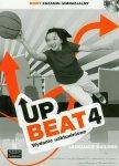 Upbeat 4 Language Builder + CD