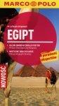 Egipt Przewodnik z atlasem drogowym
