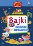 Bajki po polsku i po angielsku