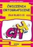 Ćwiczenia ortograficzne dla klas 1-2 CH - H