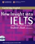 New Insight into IELTS Student's Book with answers + CD