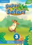 Super Safari 3 Presentation Plus DVD
