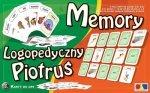 Logopedyczny Piotruś Zestaw 2 Memory