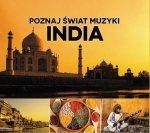 Poznaj Świat Muzyki - India