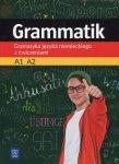 Grammatik Gramatyka języka niemieckiego z ćwiczeniami A1 A2