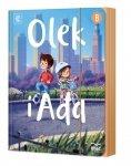 Olek i Ada na szlaku przygód Pięciolatek Poziom B