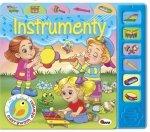 Odkrywam dźwięki Instrumenty