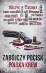 Zabójczy pocisk Polska krew