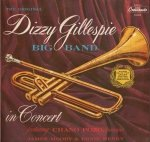 Dizzy Gillespie Big Band In Concert