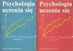 Psychologia uczenia się tom 1-2