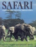 Safari. A photographic adventure through Africa