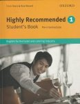 Highly Recommended 1 student's book pre-intermediate