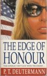 The edge of honour