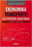 Ekonomika transportu dla potrzeb logistyka(i)