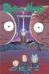 Rick i Morty, tom 2