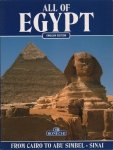 All of Egypt From Cairo to Abu Sinbel Sinai