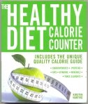 The Healthy Diet Calorie Counter