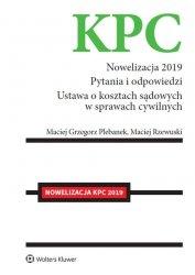 KPC Nowelizacja 2019
