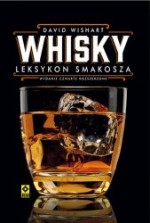 Whisky. Leksykon smakosza