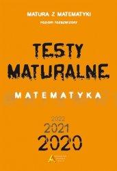 Testy Maturalne Matematyka p.rozszerz (wyd. 2020)