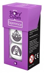 Story Cubes Tajemnice