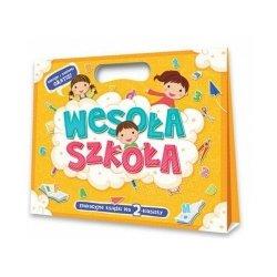 Wesoła Szkoła Edukacyjne książki dla 2-klasisty