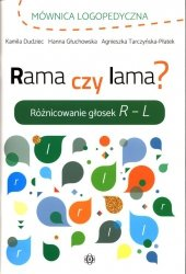 Rama czy lama?