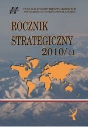 Rocznik strategiczny 2010/2011