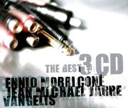The Best  Morricone Ennio  Vangelis Jarre Jan Michael
