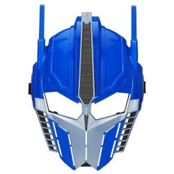 Transformers Maska Optimus Prime