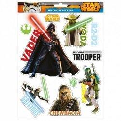 Naklejki dekoracyjne Star Wars